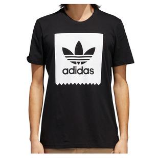 Solid Blackbird - T-shirt pour homme