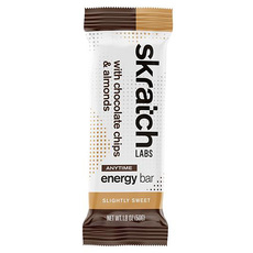 Anytime - Chocolate Chip And Almonds Energy Bar