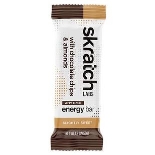Anytime - Barre énergétique aux brisures de chocolat et amandes