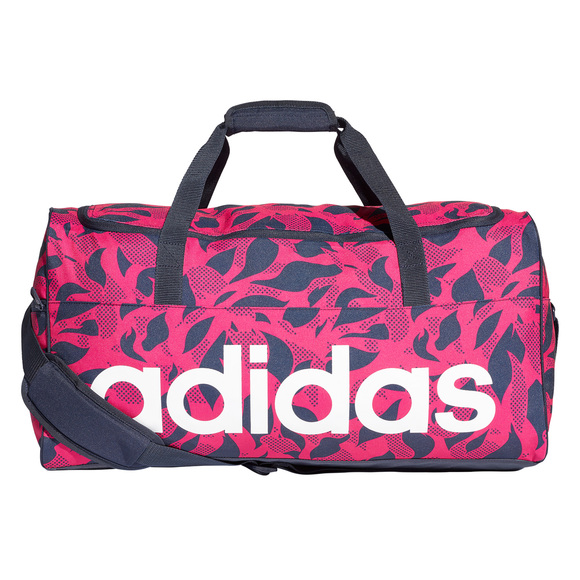 75b333d0ee0f ADIDAS Linear Performance - Duffle Bag