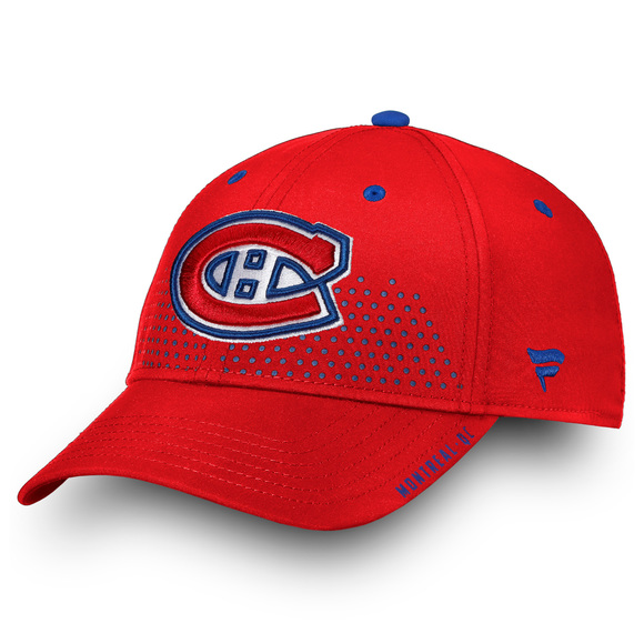 2018 Draft Montreal - Adult Stretch Cap