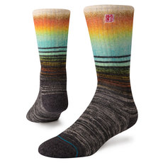 Geothermal - Men's Outdoor Crew Socks