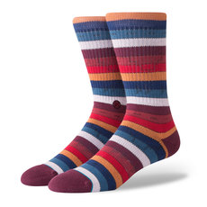 Marseille - Men's Crew Socks