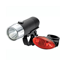 Europa - Bike Safety Light Kit (Front/Rear)