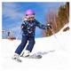Gabi Y - Ensemble de neige isolé pour fillette - 4
