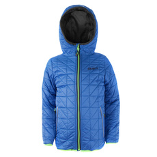 Dangelo Y - Boys' Hooded Jacket