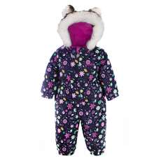 Beatrice - Toddlers' Insulated Snowsuit