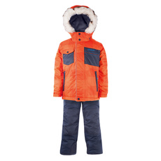 Gaspar Youth - Boys' Insulated Snowsuit