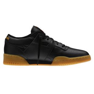 Workout Low - Men's Fashion Shoes