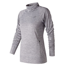 Heat - Women's Funnel Neck Pullover