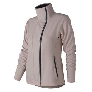 Winterwatch - Women's Running Jacket