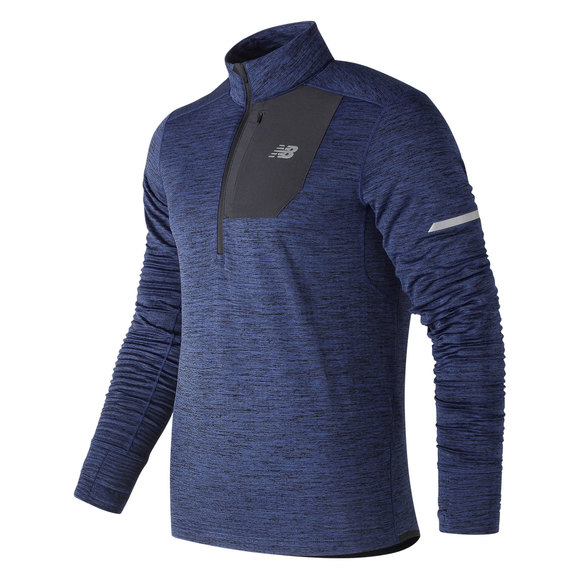 Heat - Men's Half-Zip Pullover