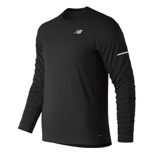 NB Ice 2.0 - Men's Running Long-Sleeved Shirt