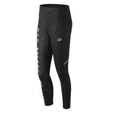 Premium Printed Impact - Women's Running Tights