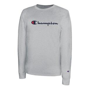 Classic - Men's Long-Sleeved Shirt