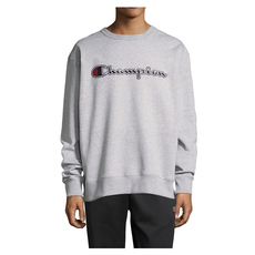 Graphic Powerblend - Men's Sweatshirt