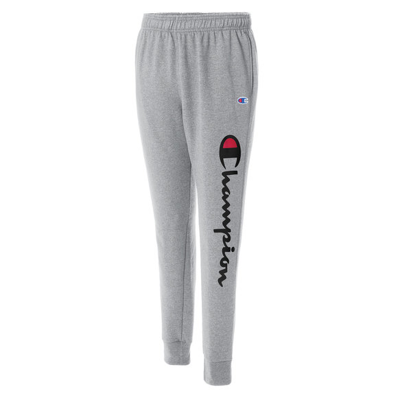 00c81bf5a720 CHAMPION Graphic Powerblend - Men s Fleece Pants