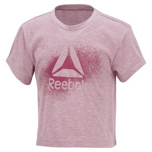 DH4222 - Girls' Training T-Shirt