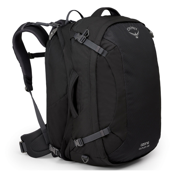 Ozone Duplex 65 - Daypack And Travel Bag Combo
