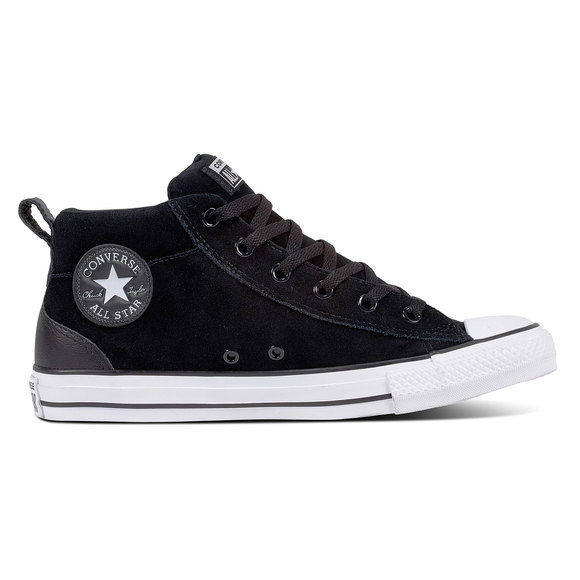 CT All Star Street Mid - Men's Fashion Shoes
