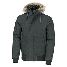 Leox - Men's Down Bomber Jacket