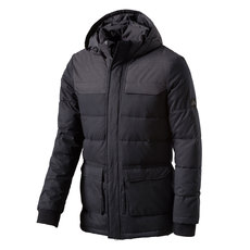 Grafton - Men's Hooded Insulated Parka