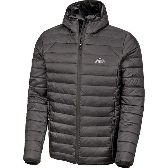 Tetlin II - Manteau isolé mi-saison pour homme