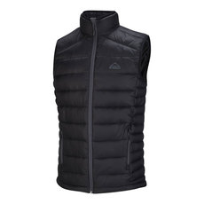 Kenny II - Men's Insulated Sleeveless Vest