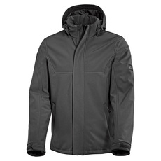 Boone II - Men's Insulated Softshell Jacket