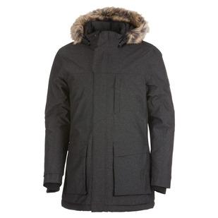 Hawk II - Manteau d'hiver pour homme
