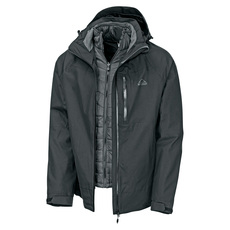 Avoca II - Men's 3-in-1 Hooded Jacket