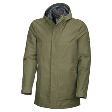 Lexton - Men's 3 in 1 Insulated Jacket