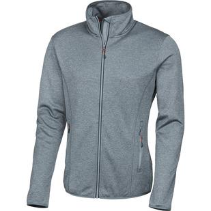 Roto III UX - Men's Stretch Fleece Jacket