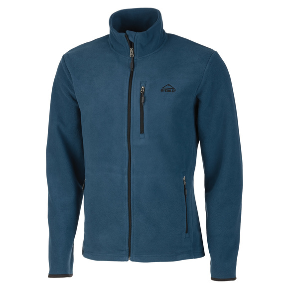 f55b612f1 MCKINLEY Coari III - Men's Polar Fleece Jacket