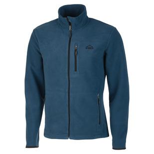 Coari III - Men's Polar Fleece Jacket