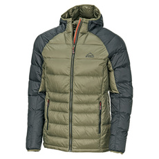 Patos III - Men's Insulated Down Jacket