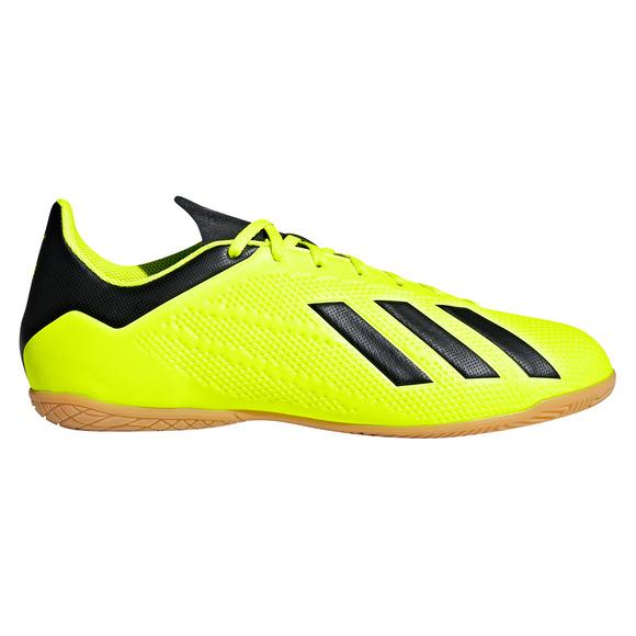 X Tango 18.4 IN - Chaussures de soccer intérieur pour adulte