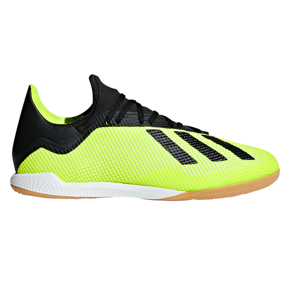 d104f739c0b ADIDAS X Tango 18.3 IN - Adult Indoor Soccer Shoes