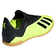 X Tango 18.3 IN  Jr - Junior Indoor Soccer Shoes  - 3