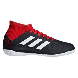 Predator Tango 18.3 IN Jr - Chaussures de soccer intérieur pour junior