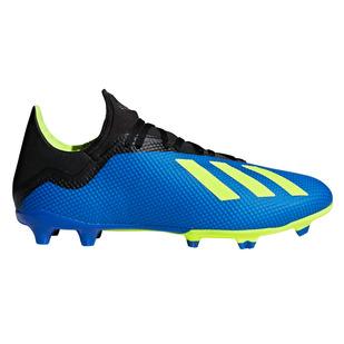 X 18.3 FG - Chaussures de soccer extérieur pour adulte