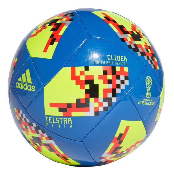 World Cup Glider - Soccer Ball