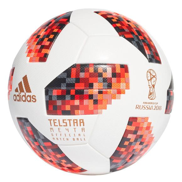 outlet store 07f10 7087f ADIDAS World Cup Official Match Ball - Ballon de soccer   Sports Experts