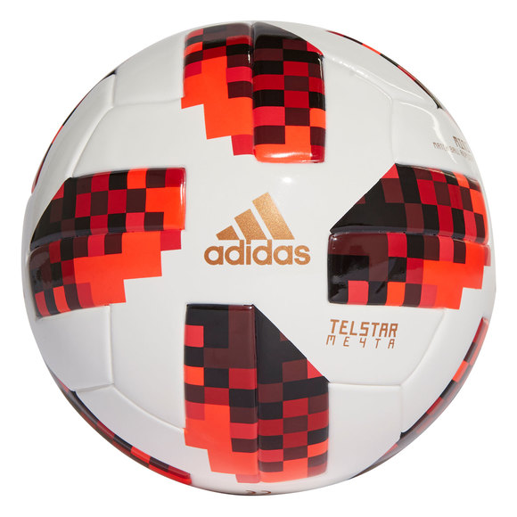 official photos 235fb f60e2 ADIDAS World Cup Mini - Mini Soccer Ball   Sports Experts