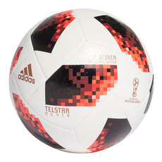 World Cup Top Glider - Soccer Ball