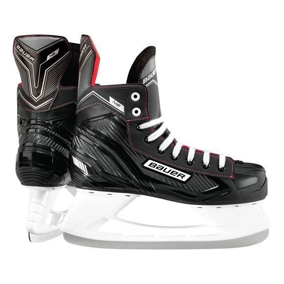 S18 NS - Patins de hockey pour enfant