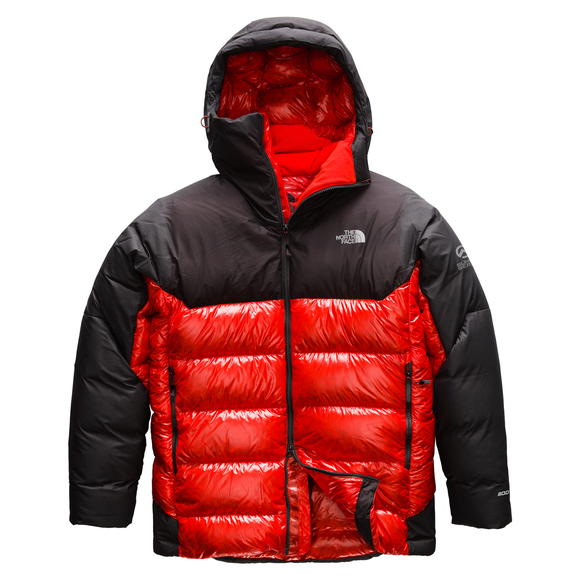 6b602b106b1b THE NORTH FACE Summit L6 AW Down Belay - Men s Down Winter Jacket ...