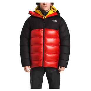 Summit L6 AW Down Belay - Manteau d'hiver en duvet pour homme