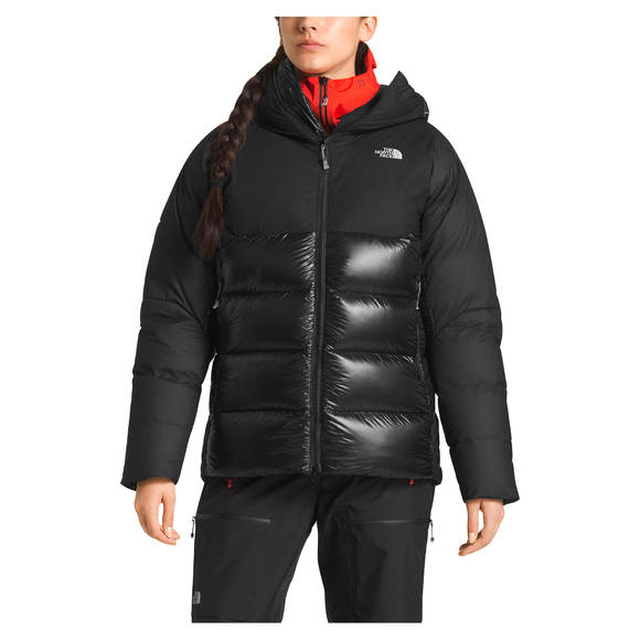 The North Face Summit L6 Aw Down Belay Women S Down Winter Jacket