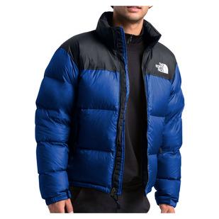 1996 Retro Nuptse - Manteau isolé en duvet pour homme